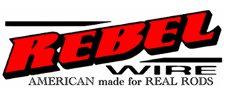 Rebel Wire - Wire kits for Hot Rods