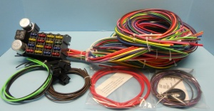 Rebel wiring harness vw bugs wire center rebel wire wire kits for real rods rh rebelwire com vw bug alternator wiring diagram 1966 publicscrutiny Gallery