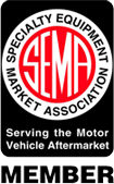Rebel Wire is a proud member of SEMA